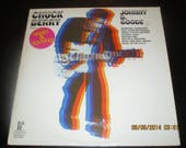 Chuck Berry VG++ Record- Joyhnny B. Goode - Lp in VG++ Condition