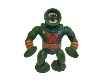 Masters of the Universe - Leech