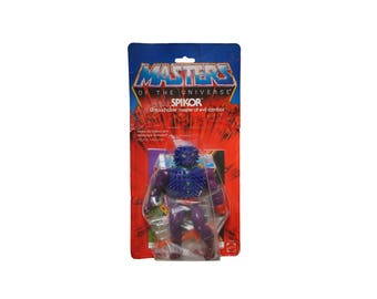 Masters of the Universe - Spykor