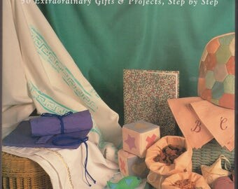 Fabricrafts: 50 Extraordinary Gifts and Projects, Step by Step by Gillian Souter