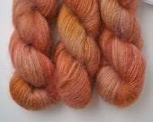 Autumn - mohair lace