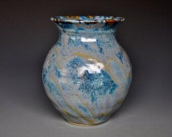 25% Off Seconds Pottery Vase Stoneware Flower Vase Handmade Ceramic Vase Pottery A