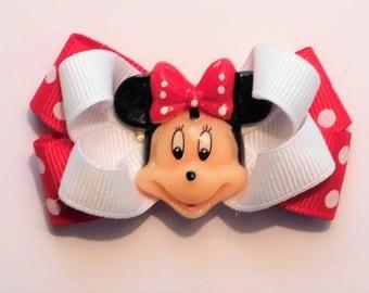 Disney Dog bow