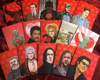 The ULTIMATE Valentine's Day card 15 PACK COMBO!