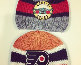 Patches Hats- Teen/Adult