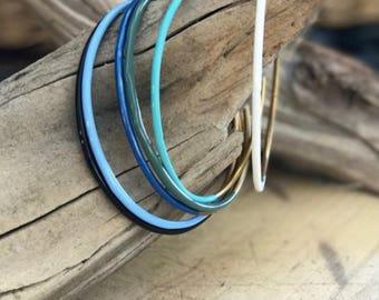Color Pop Bracelets