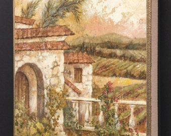 Memories of the Villa (L)