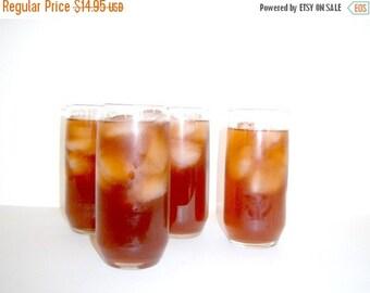 Vintage Libbey Water Juice Glasses Original Package  Online Vintage, vintage clothing, home accents, vintage dress