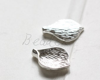 One Piece / Silver Plated / Real Silver / Base Metal / Flower Cap (C57)