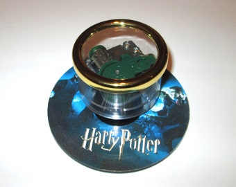Harry Potter Theme - Carousel Music Box