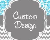 Custom Listing for Laura Green