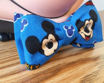 Child's Mickey Mouse Bow Tie