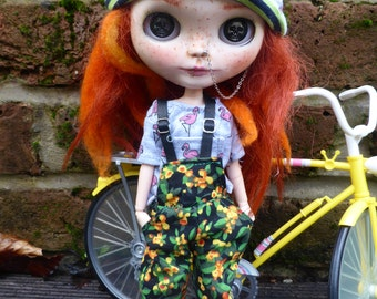 Blythe Spring/Summer Streetwear Outfit (BD3417)