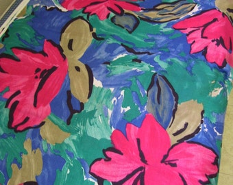 Sewing Fabric 2yards,44 Wide