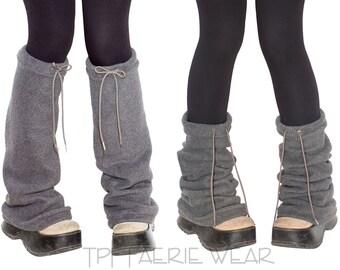 Plain Fleece Boot-Floots