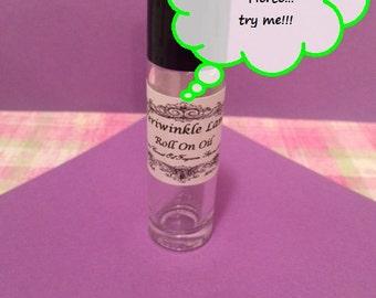 Abercrombie Fierce type Roll On cologne oil