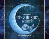 Under the Stars 2017 Calendar