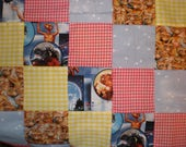 E.T. The Extra-Terrestrial Patchwork Quilt