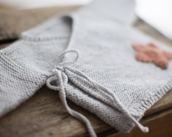Baby Kimono Knitting Patterns For Your Next Knitting Project Or Baby Gift