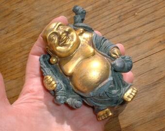 Small HO TAI Buddha for Abundance in all things