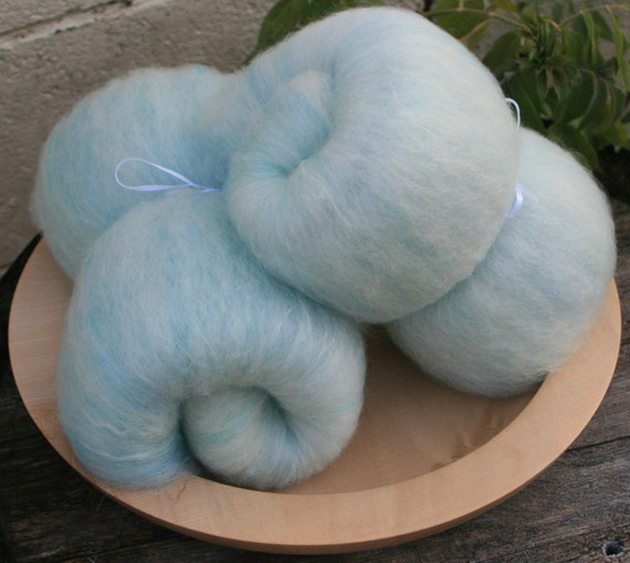 Glacial Waters Batts - 100g