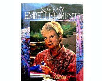 Sew Easy Embellishments