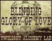 Blinding Glory of Love - TAL Oil