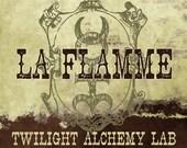 La Flamme - TAL Oil