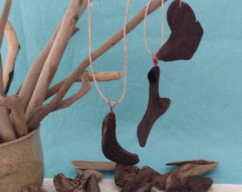 Driftwood  - Hawaii - Beach driftwood - Jewelry Supply - DIY driftwood - wood craft supplies - nautical wood - pick the amount