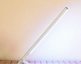 MINIMALIST ALUMINUM LED  Lamp. Free shipping.