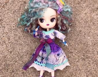 Custom Dal Doll