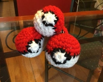 Pokeball Cat Toy