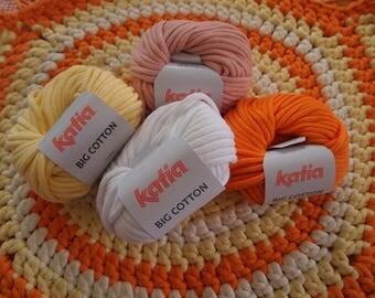 Katia Big Cotton - SALE - only 2.99 USD