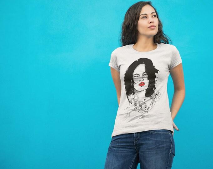 Anything For Salinas (T-Shirt)