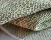Handwoven Cotton Towel Gr...