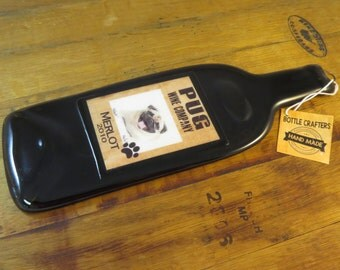 Pug Wine Company - Sushi Platter