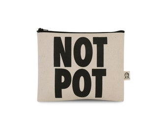 not pot pouch