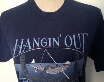 Vintage Westpoint Maine 1988 Tshirt