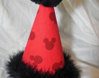 Mickey Birthday Hat