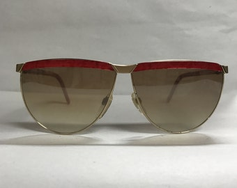Rodenstock vintage retro sunglasses