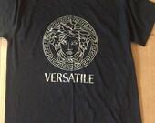 Versatile Foil Shirt