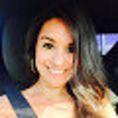 Alexandria Morales