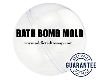 Bath Bomb Mold 60mm, Bath Bombs for Kids, Bath Bombs Bulk, Bath Bombs Wholesale, Bath Bomb Set, Bath Bomb Gift Set, Kids Bath Bombs, Baths