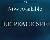 Yule Peace Spell