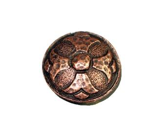 "Medieval Shield Concho 1.25"" (32mm) 7985-09"