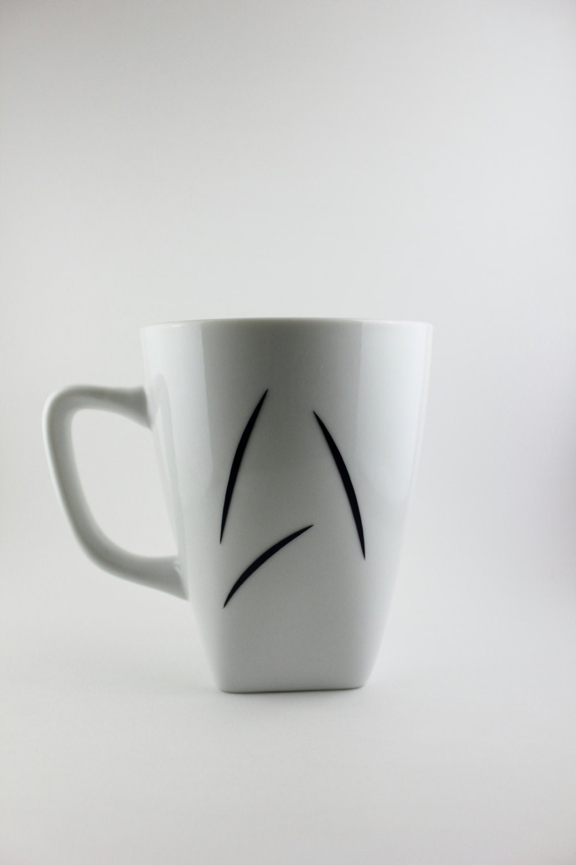 Star Trek Bathroom Accessories Star Trek Etsy