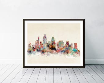 Cincinnati ohio Etsy