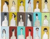 Treinta y Seis Mujeres