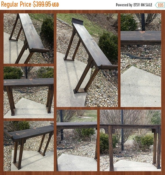 Wedding Altars For Sale: ON SALE Elegant Mandarin Altar Table By Unique By