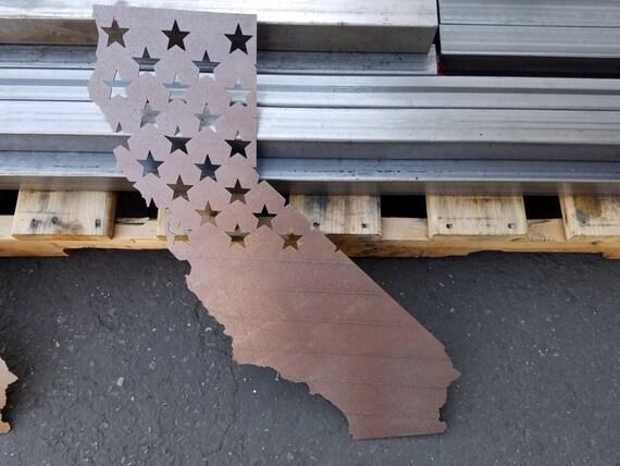 California Rustic